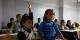 Les jeunes réfugiés ne demandent pas grande chose - aller à l'école et mener une vie paisible. Foto: DFID - UK Department for International Development / Wikimedia Commons / CC-SA 2.0