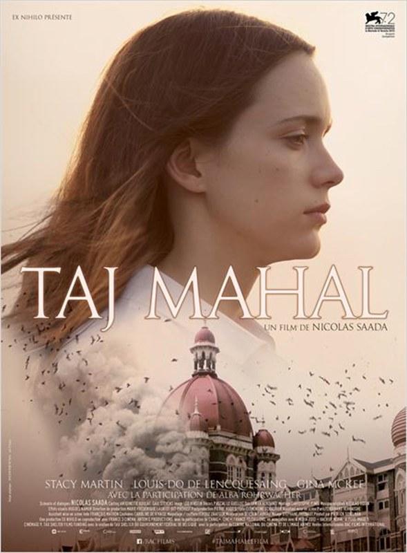 Taj Mahal Affiche Bac Films