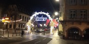 Schon am 25. Dezember war die 445. Ausgabe des Weihnachtsmarkts in der Europahauptstadt vorbei... Foto: Eurojournalist(e)