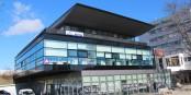 Ici, au Centre de Placement Transfrontalier à la gare de Kehl, vous risquez de trouver un emploi outre-Rhin. Foto: Eurojournalist(e)