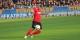 Après avoir purgé sa suspension (5e carton jaune), le milieu Amir Abrashi pourra à nouveau renforcer l'équipe fribourgeoise dimanche contre 1860 München. Foto: Eurojournalist(e)