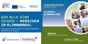 Ein EU-Projekt in Freiburg: Die Ausstellung zum Klimaschutz. Bild: Stadt Freiburg