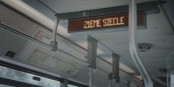 Die Pariser Metro auf dem Weg ins 21. Jahrhundert... ein Foto des künstlerischen Leiters Alain Willaume. Foto: Rendez-Vous Image / Alain Willaume
