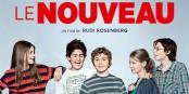 """""""Le Nouveau"""" de Rudi Rosenberg perpétue une tradition cinématographique française qui a pris ses origines dans """"La Boum""""... Foto: Mars Distribution"""