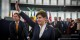 In dieser Pose zeigen sich Europas Neonationalisten gerne - Polens Regierungschefin Beata Szydlo gestern im Europaparlament. Foto: Claude Truong-Ngoc / Eurojournalist(e)