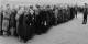 Genau dahin führen Hass und Extremismus - an die Rampe von Konzntrationslagern. Foto: US Holocaust Memorial Museum / Courtesy Robert A. Schmuhl / Wikimedia Commons / PD