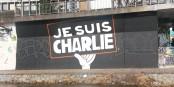 """""""Charlie"""" ist ganz schnell von einer Geisteshaltung zu einem Modetrend verkommen. Schade. Foto: Eurojournalist(e)"""