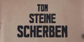 """""""Ton-Steine-Scherben"""" waren Kult. Zum 20. Todestag von Sänger Rio Reiser ist das """"Gesamtwerk"""" der Band erschienen. Foto: Michael Fiegle / Wikimedia Commons / CC-BY-SA 4.0int"""