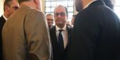 François Hollande n'a pas prévu tous les aspects de sa réforme territoriale... Foto: (c) Présidence de la République / M. Etchegoyen