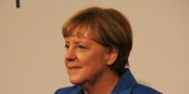 Angela Merkel peut attendre tranquillement les élections en 2017 - elle gagnera quoi qu'il arrive. Foto: Eurojournalist(e)