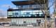 C'est ici, aux bâtiments juxtant la gare de Kehl, que vous pourrez vous faire conseiller gratuitement. Foto: Eurojournalist(e)