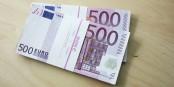 Auch der 500-Euro-Schein könnte nach dem Willen der SPD bald ausgedient haben. Foto: Bin im Garten / Wikimedia Commons / CC-BY-SA 3.0