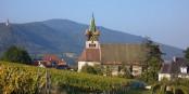 Die wunderschöne Region zwischen Elsass und Champagne, mit den Wäldern Lothringens und dem Burgund, hätte einen schönen Namen verdient... Foto: Bernard Chenal / Wikimedia Commons / CC-BY-SA 3.0