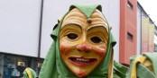 Dans le sud de l'Allemagne, le carnaval est plus traditionnel que dans le nord. Foto: Photograph Andreas Praefke / Wikimedia Commons / CC-BY-SA 3.0
