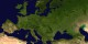 """So schön unser Kontinent aus dem Weltraum auch aussieht, die Europäer vertrauen dem Konzept """"Europa"""" immer weniger. Foto: NASA / Wikimedia Commons / PD"""