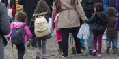 Contrairement aux politiques, les européens ont compris qu'il faille aider les réfugiés. Qui sont des êtres humains comme toi et moi. Foto: (c) Raimond Spekking / Wikimedia Commons / CC-BY-SA 4.0
