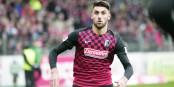 Dimanche à Sandhausen, beaucoup dépendra de la forme du meneur de jeu du SC Freiburg, Vincenzo Grifo. Foto: Eurojournalist(e)