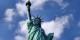 La liberté et l'indépendance - made in Alsace par Bartholdi à Colmar... Foto: Tysto / Wikimedia Commons / PD