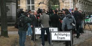 Le chef de la conférence à Munich, Wolfgang Ischinger, était au centre de l'intérêt des médias. Foto: Harald Dettenborn / Wikimedia Commons / CC-BY-SA 3.0