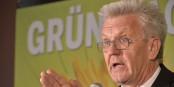 Winfried Kretschmann pourrait ratrapper son concurrent Guido Wolf sur la ligne d'arrivée. Foto: Bündnis 90 / Die Grünen Nordrhein-Westfalen / Wikimedia Commons / CC-SA 2.0