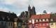 La belle ville de Breisach a envoyé un signal fort - on ne veut pas de xénophobes et néonationalistes dans la cité ! Foto: Eurojournalist(e)
