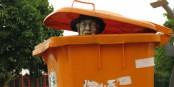 HIER würden die Reichen des 16. Pariser Arrondissements am liebsten Obdachlose unterbringen. Foto: D/G www.pixelio.de