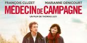 """François Cluzet est excellent dans le rôle du """"Médecin de campagne""""... Foto: Le Pacte Distribution"""