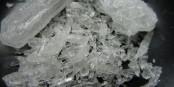 """Volker Beck des Verts a été contrôlé en possession de 0,6 grammes de cette substance - de la """"Cristal Meth"""". Foto: Radspunk / Wikimedia Commons / CC-BY-SA 4.0int"""