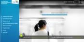 """Die Website der Kehler Verbraucherschützer präsentiert sich zum Weltverbrauchertag mit neuem """"Look and Feel"""". Foto: (c) ZEV"""