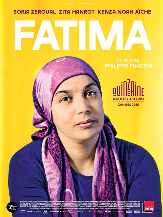 Fatima affiche