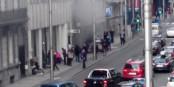 Les attentats de Bruxelles doivent générer une réaction. Mais pas celle qu'espèrent les terroristes. Foto: LucasSteneram13 / Wikimedia Commons / CC-BY-SA 4.0int