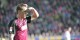 Où sont les trois points ? Nils Petersen ira les chercher ce soir lors du derby badois qui opposera le SC Freiburg au Karlsruher SC. Foto: Eurojournalist(e)