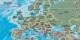 Cette Europe se fractionnera si elle ne réagit pas tout de suite. Foto: York of CIA, USA / Wikimedia Commons / PD