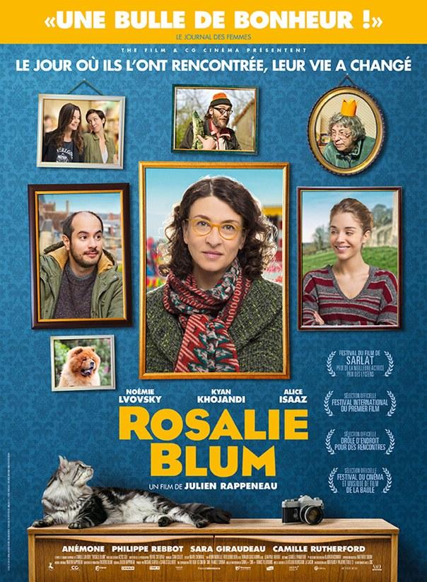 Rosalie Blum AFFICHE SND Distribution OK