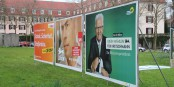 Si Winfried Kretschmann a réussi à gagner les élections dans le Bade-Wurtemberg, la formation d'un nouveau gouvernement ne sera pas facile. Foto: Eurojournalist(e)