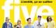Cinq potes, de l'amitié et un vent nouveau souffle sur le cinéma français... Foto: Studiocanal Distribution