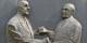 Le rêve d'une vraie amitié franco-allemande date déjà de LEUR époque... Foto: Jean-Pierre Dalbéra, Paris, France / Wikimedia Commons / CC-BY 2.0