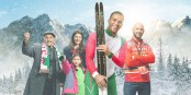 Un franco-algérien aux JO d'hiver... quoi ?! Foto: Ad Vitam Distribution
