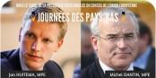 """Expos, concerts, débats - les """"Journées des Pays-Bas"""" à Strasbourg. Foto: Association Parlementaire / APE"""