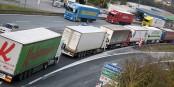 L'une des plus importantes frontières entre l'Europe du nord et l'Europe du sud, le Brenner, pourra bientôt être fermé pour tout réfugié. Foto: MartinPutz / Wikimedia Commons / CC-BY-SA 3.0