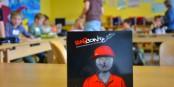 """""""Rapconte"""" ist ein einzigartiges deutsch-französisches Projekt, mit dem SchülerInnen für den Nachbarn begeistert werden. Foto: Zweierpasch"""