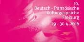 """""""La Bourse ou la Vie"""", telle sera la question qui sera débattue à Freiburg ce week-end. Foto: Organisateurs"""