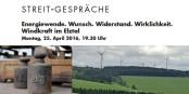 Das Elztal nimmt die Windkraft in den politischen Fokus. Bild: LzpB Freiburg