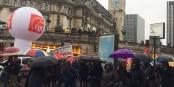 In vielen Städten Frankreichs organisieren Jugendliche gerade ihren Protest gegen eine zoemlich unfähige Politik. Foto: Chris93 / Wikimedia Commons / CC-BY-SA 4.0int