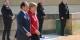 Harmonie affichée à Metz - mais la coopération franco-allemande doit encore progresser à presque tous les niveaux... Foto: Eurojournalist(e)