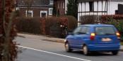 Le 21 avril, il conviendra de respecter les limitations de vitesse. Avant et après aussi... Foto: Dirk Vonderstraße / Wikimedia Commons / CC-BY 2.0