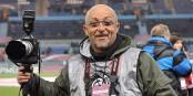 Le photographe Phil Bergdolt fait partie de l'équipe transfrontalière d'Eurojournalist(e) qui vous fait revivre les grands moments footballistiques dans la région. Foto: privée