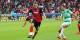 Déjà au match aller, Maximilian Philipp avait fourni un excellent match - hier, il a marqué le 2-1 pour le SC Freiburg. Foto: Eurojournalist(e)