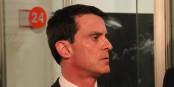 Die Rede von Manuel Valls gestern im Europäischen Parlament war eine traurige Aneinanderreihung leerer Worthülsen. Foto: Eurojournalist(e)