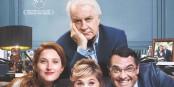 """""""Adopter un veuf"""" - une belle comédie inter-générationnelle... Foto: SND Distribution"""